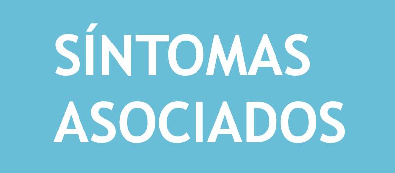 SÍNTOMAS-ASOCIADOS